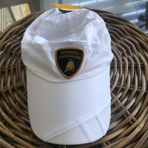Women's Lamborghini Hat